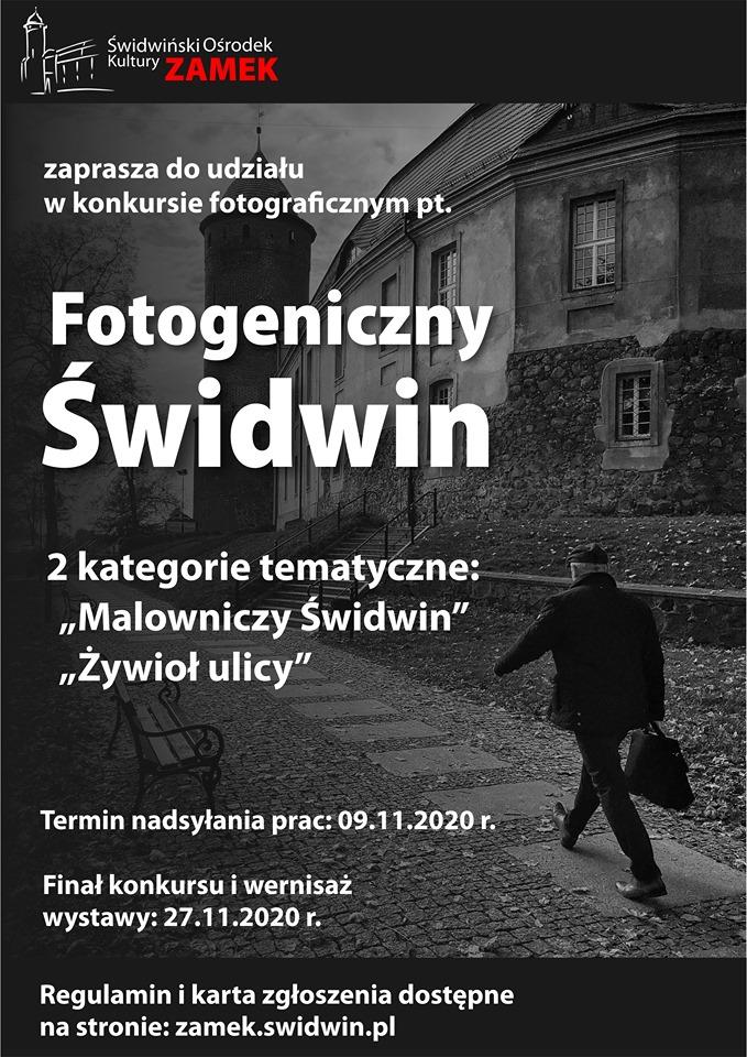 Świdwiński Ośrodek Kultury - Zamek